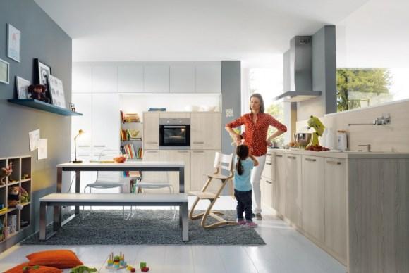 Kuhinje z aparati